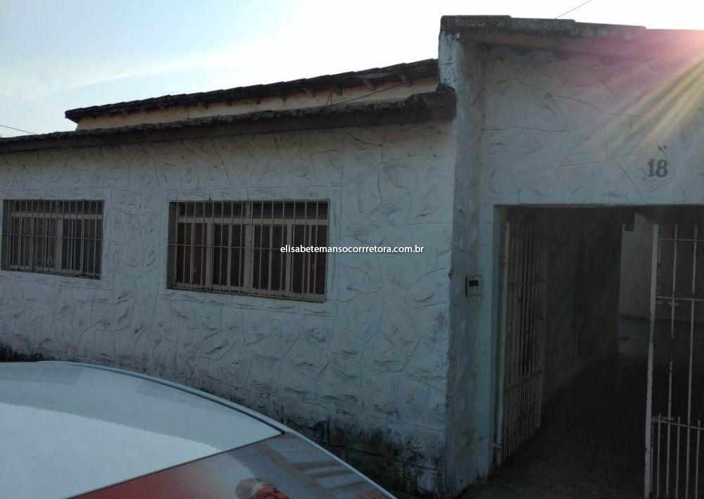 Casa Padrão venda Tinga Caraguatatuba