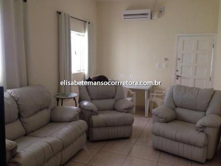 Casa Padrão venda Centro Caraguatatuba