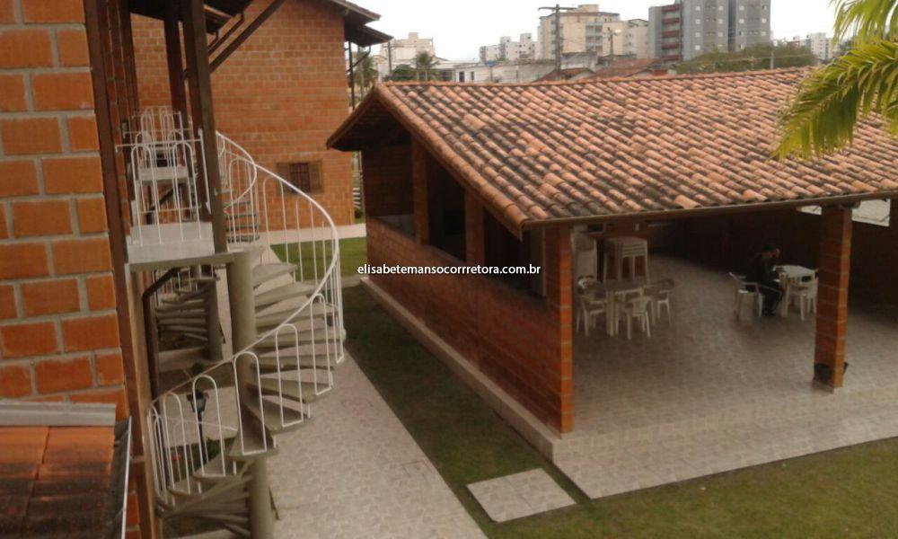 Casa em Condomínio venda Martim de Sá Caraguatatuba