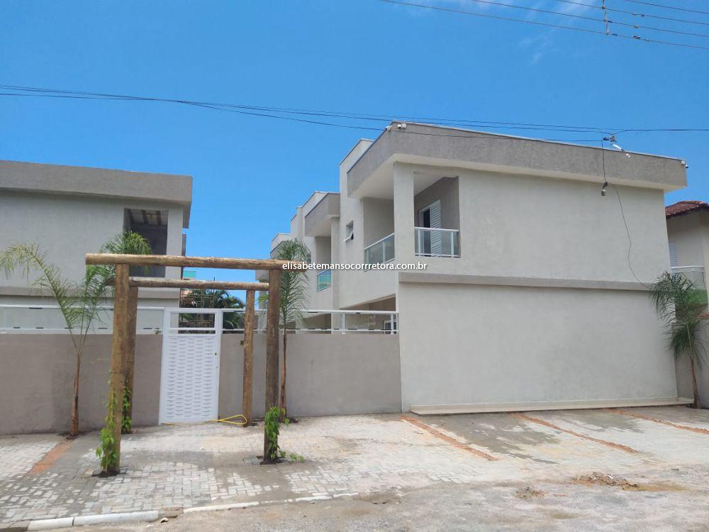 Casa em Condomínio venda Balneário Gardem Mar Caraguatatuba