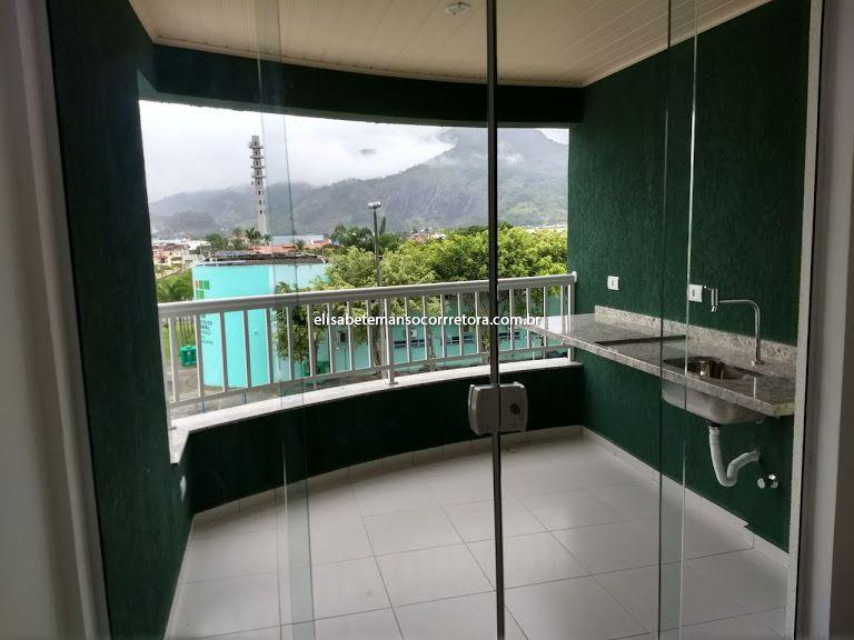 Apartamento aluguel Indaiá Caraguatatuba
