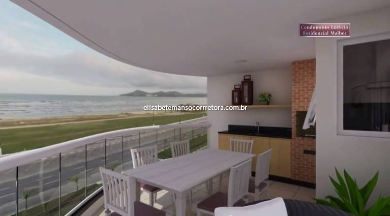 Apartamento venda Indaiá Caraguatatuba