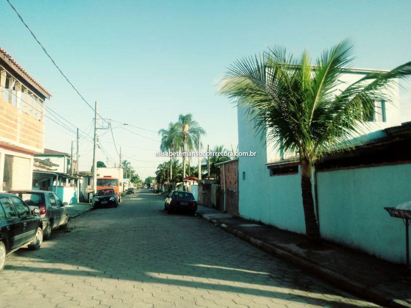 Casa Padrão venda Balneário Califórnia Caraguatatuba