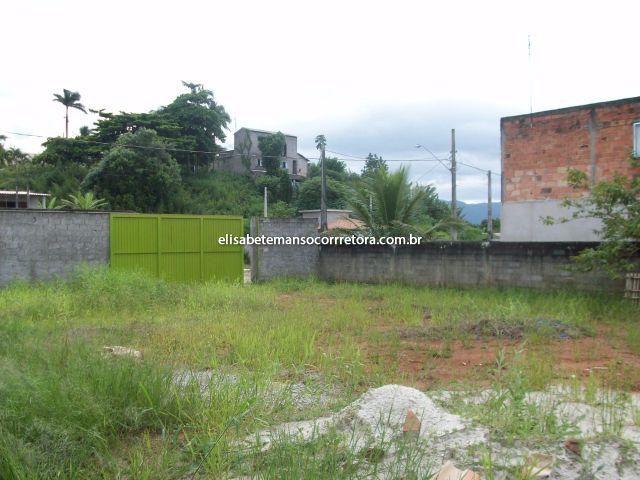 Terreno venda Morro do Algodão Caraguatatuba